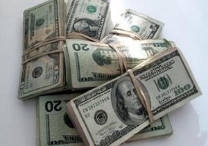 Курс наличной валюты на 30 июля