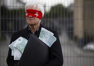 Корреспондент: Рая больше нет. Швейцария утрачивает имидж цитадели сохранности мировых капиталов