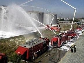 Взрыв на химзаводе в Китае: один человек погиб, более 100 ранены
