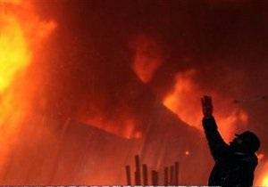 Санитар признался в поджоге дома престарелых в Австралии, при котором погибли более десяти человек