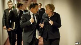 Брюссель: лидеры ЕС вновь ищут выход из кризиса