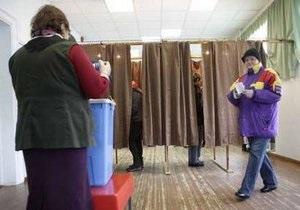 На выборах в Эстонии победила правящая партия