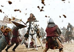 Робин Гуд откроет программу Каннского кинофестиваля