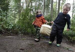 Европейский Союз собирает фото счастливых украинских семей