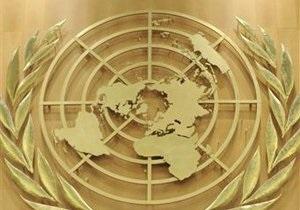 Совет безопасности ООН принял резолюцию по Сирии