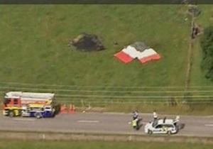 Крупнейшая авиакатастрофа в Новой Зеландии: в стране объявлен национальный траур