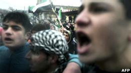 ЕС и США призывают Москву принять резолюцию по Сирии