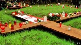 ФСБ: дела на поляков, расстрелянных в Катыни, уничтожены