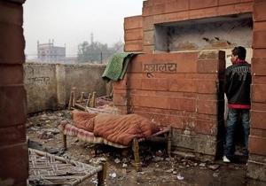 Власти Индии убеждают граждан пользоваться туалетами