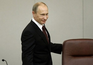 27% россиян готовы проголосовать за Путина на президентских выборах