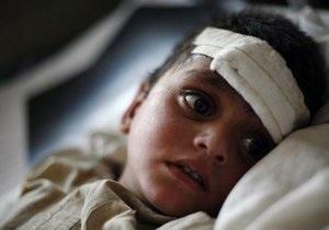 Пакистанского врача приговорили к 33 годам тюрьмы за помощь ЦРУ в поимке бин Ладена