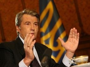 Ющенко дал губернаторам две недели, чтобы погасить долги по зарплате бюджетникам