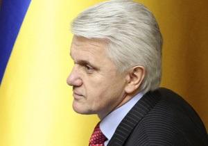 Закон о высшем образовании: Литвин назвал пикет студентов под Радой преждевременным