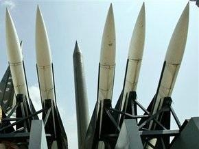 КНДР запустила третью за день ракету малой дальности