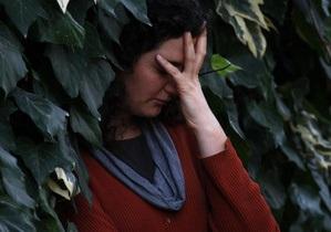 За девять месяцев этого года 85 тысяч украинцев официально заявили о насилии в семье