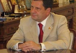СМИ: Мэр Одессы носит часы стоимостью 140 тысяч гривен