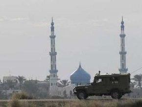 Сектор Газа оказался на пороге энергокризиса