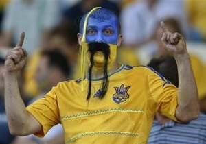 Партия регионов протестует против использования Евро-2012 в  грязных политических играх