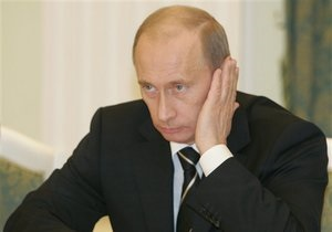 Путин исключил возможность новой войны на Северном Кавказе