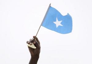В Сомали выбирают президента