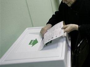 Выборы в Дагестане обернулись беспорядками