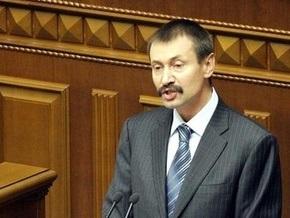 Регионалы предложили Раде урезать зарплату Тимошенко