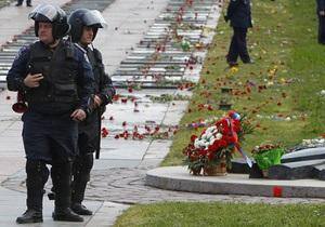 СБУ: Заезжих гастролеров во Львове не наблюдается