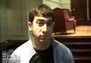 Суд арестовал вора в законе Ровшана Ленкоранского