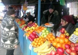НГ: Украинцам предлагают хлеб по карточкам