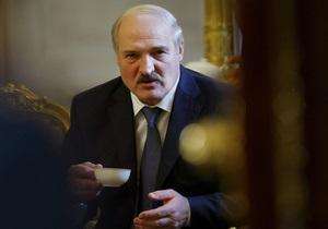 На сайте Лукашенко из его интервью вырезали слова о позвоночнике Путина