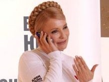 Тимошенко провела телефонные переговоры со своим российским коллегой