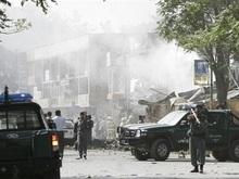 Теракт в Кабуле: число погибших растет (обновлено)