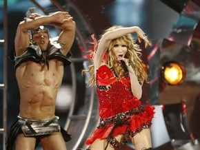 Журналистам на Евровидении больше всех понравились Украина и Норвегия