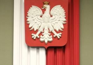 Консульство Польши во Львове ввело обязательную электронную регистрацию визовых анкет