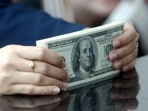 Торги на межбанке завершились в диапазоне 8,15-8,18 грн за доллар