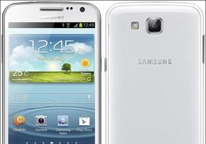 Samsung представила новый топовый смартфон Premier