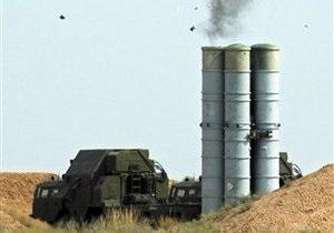 В Беларуси заявили, что не продавали Ирану С-300