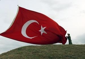 Украина и Турция договорились о прямом грузовом железнодорожно-паромном сообщении