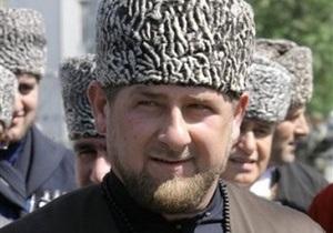 Кадыров требует обозначить чечено-ингушскую границу
