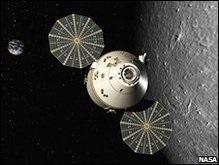 NASA не успевает провести замену шаттлов