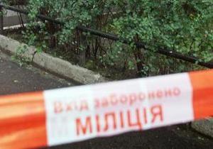Под Киевом ограбили АЗС на сумму свыше 11 тысяч гривен