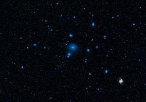 Ученые: В нашей Галактике могут быть гигантские планеты, наполовину состоящие из алмазов