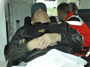 Немецкие врачи позволили поместить Демьянюка в тюрьму