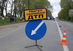 В Крыму произошло ДТП один человек погиб еще пятеро госпитализированы