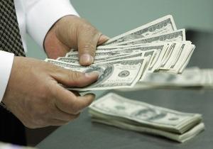 НБУ улучшил сальдо интервенций на межбанке