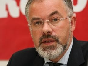 Ъ: Табачник покидает Партию Регионов ради КПУ
