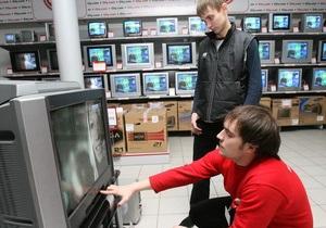 Опрос: 77% украинцев недовольны качеством телерекламы