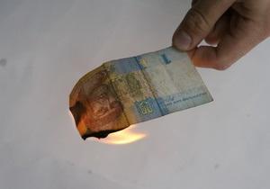 НБУ допускает повышение темпов инфляции в ближайшее время