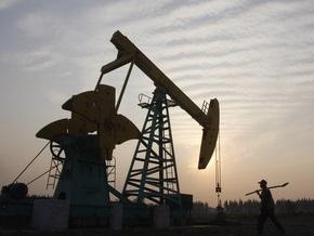 Рынок сырья: Нефть падает