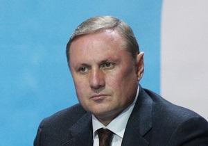 Ефремов: Информация о попытке насадить в Украине управляемый хаос попала в точку